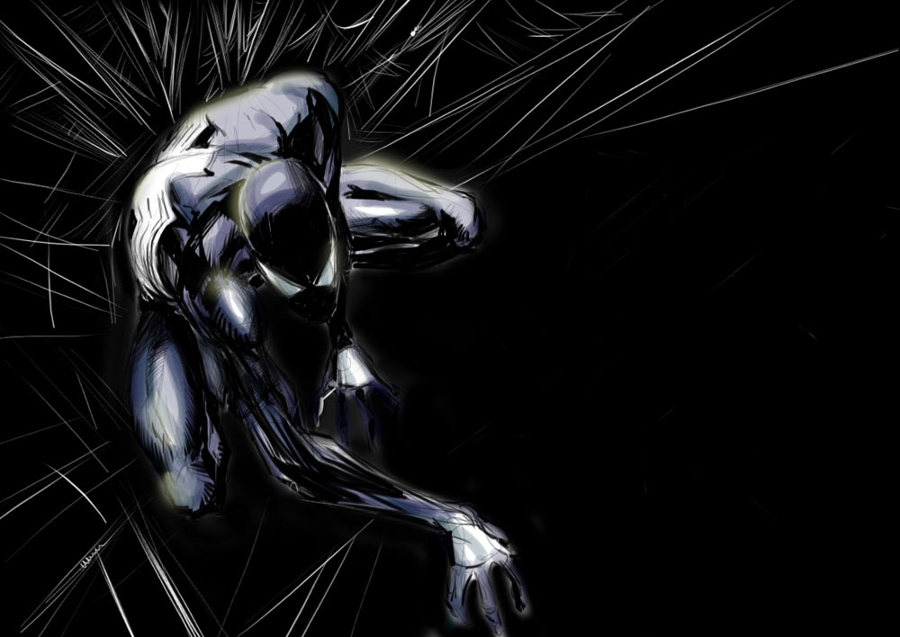 The Amazing Spider Man Villain Pictures And Videos Black